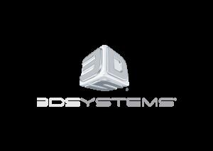 3D Systems - logo